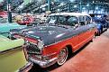 Lemay Museum 1956 Hudson Hornet Custom sedan