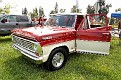 1967 Ford F-250 Camper Special owned by Ray Duran