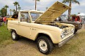 1968 Ford Bronco owned by Tony parker