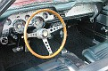 1967 Shelby EXP500 Convertible prototype instrument panel view 2 DSC 7768