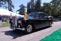 1967 Rolls-Royce Phantom V state limousine owned by John Ellison DSC 7459