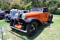 1930 Bugatti Type 46 owned by Peter & Merle Mullin 1
