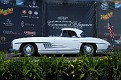 1959 Mercedes-Benz 300 SL owned by Colin Seid award