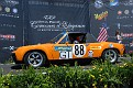 1971 Porsche 914-6 GT Owned by Don and Carol Murray award
