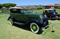 1932 Ford Phaeton owned by Donnie Crevier