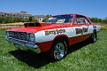 1968 Dodge Hurst Hemi Dart owned by Jim Mangione 3