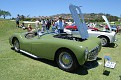 1953 Glasspar GT owned by Jerry Wood