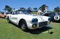 1960 Chevrolet Corvette Cunningham Team carowned by Bruce Meyer