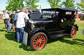 1927 Ford Model T touring owned by Bob Currier DSC 8332