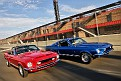 1968 Shelby Photo Ad cars reunited DSC 0322