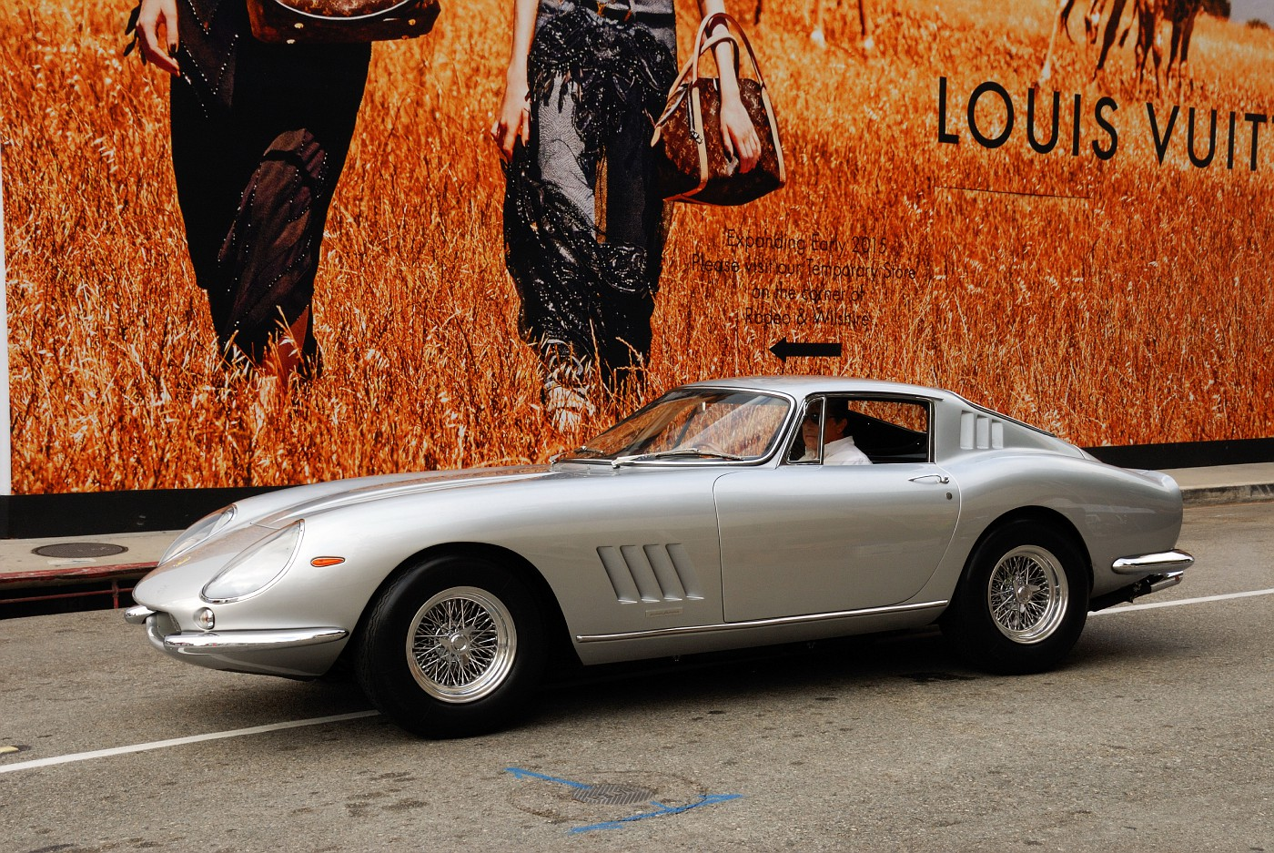 Photo 1967 Ferrari 275gtb 4 Owned By Rick Principe 2014 Rodeo Drive Edited Images Album Automotivetraveler Fotki Com Photo And Video Sharing Made Easy