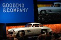 Gooding Auction 1954 Mercedes-Benz Briggs Cunningham 300SL Gullwing DSC 2114