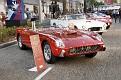 1958 Ferrari 250 GT Pinin Farina Series 1 Cabriolet 256 2014 Ferrari 60