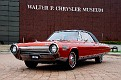 07 1963 Chrysler Turbine Car