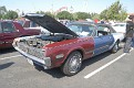 1968 Mercury Cougar XR7 hardtop 375,000 miles DSC 4799