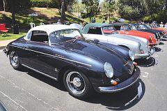 1958 Porsche 356 Speedster owned by Bruce Milner DSC 1821