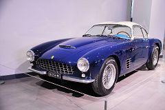 11 1956 Ferrari 250GT Berlinetta by Zagato DSC 6069