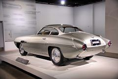 08 1953 Fiat 8V Supersonic by Ghia DSC 5992