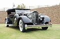 1935 Packard Sport Phaeton