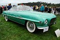 1954 Plymouth Explorer Ghia Coupe front view