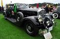 1933 Pierce-Arrow 1247 LeBaron Convertible Sedan front exterior view