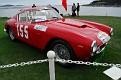 1961 Ferrari 250 GT SWB Scaglietti Berlinetta front exterior view