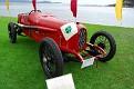 1923 Alfa Romeo RI Targa Florio front exterior view