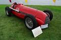 1938 Alfa Romeo Tipo 158 Alfetta front exterior view