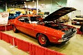 1970 Dodge Challenger at the 2010 Muscle Car and Corvette Nationals