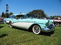 1957 Buick Caballero Estate Wagon owned by James Sears