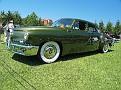 1948 Tucker Torpedo sedan owne by Ted Stahl