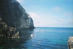 Santa Cruz Island Kayaking11
