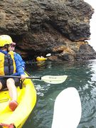 Santa Cruz Island Kayaking19