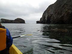 Santa Cruz Island Kayaking20