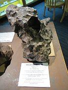 UCLA Meteorite Gallery03