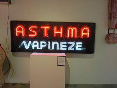 Asthma Vapineze