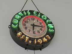 Curtis Clocks