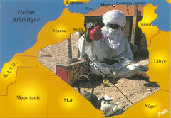 Algeria - TEA NDR