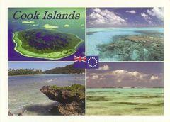 Cook Islands NS