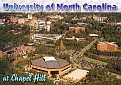 USA - University of North Carolina