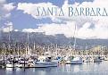 Santa Barbara Boat Harbor