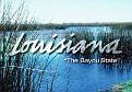 06- The Bayou State