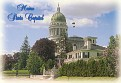 01- Capitol Building of MAINE (MA)