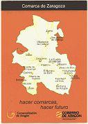 00- Map of Zaragoza