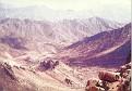 Afghanistan - Salang Pass