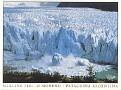 SANTA CRUZ - Glaciar Perito Moreno
