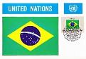 03- Brazil Flag
