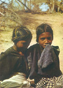 Niger - Young Children PE