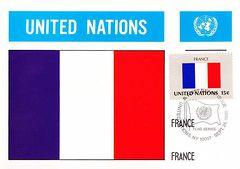00-The France Flag