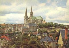 28 - EURE ET LOIR - Chartres